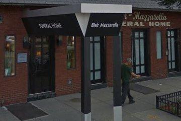Blair-Mazzarella Funeral Home