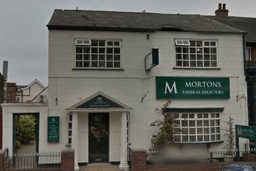 Mortons Funeral Directors