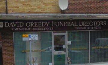David Greedy Funeral Directors
