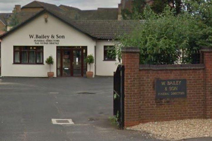 W Bailey & Son Funeral Directors