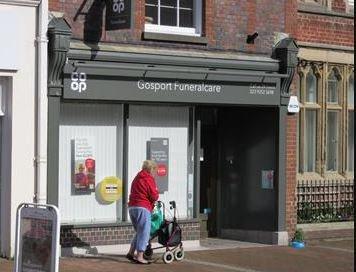 Gosport Funeralcare