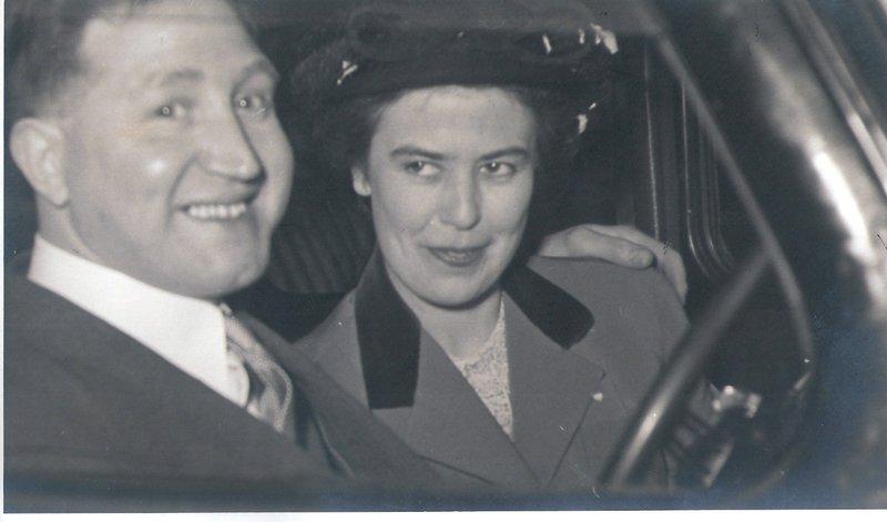 Edith Elizabeth May Collis