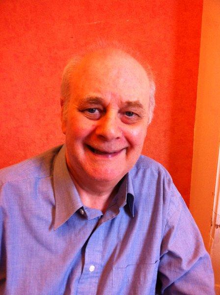 John Ashfield