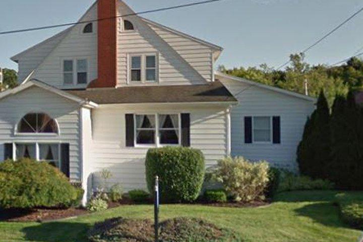Walker Brothers Funeral Home Inc, Spencerport