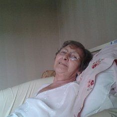 Rita Taylor