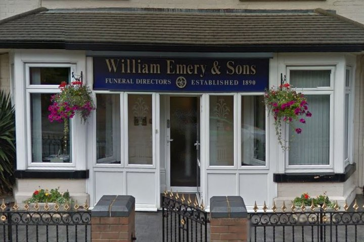 William Emery & Sons