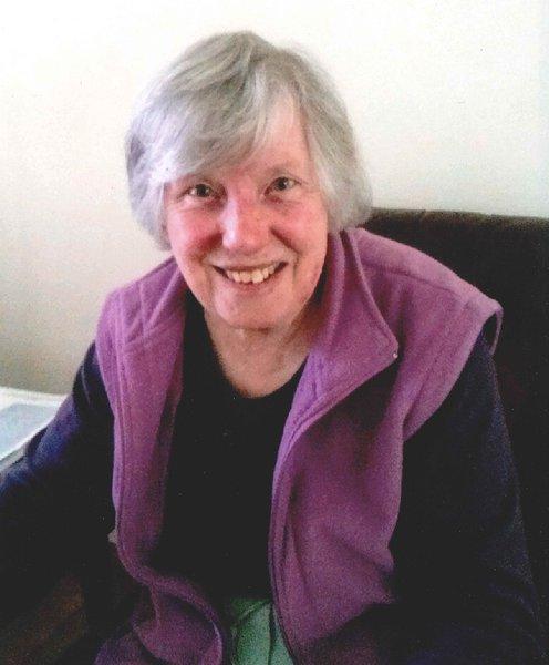 Margaret 'Peggy' Martin