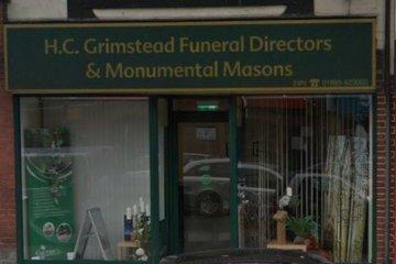 H C Grimstead, Ruislip