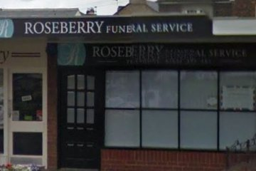 Roseberry Funeral Services,The Wynd