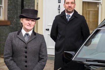 F & W Green Funeral Directors, Keswick