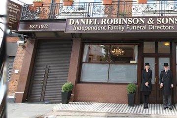 Daniel Robinson & Sons Ltd, Loughton