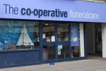 The Co-operative Funeralcare, Goring By Sea