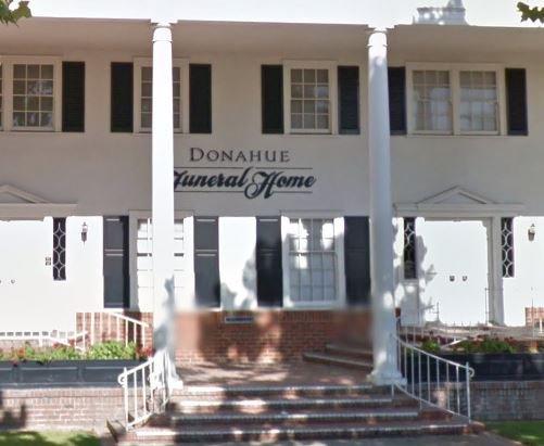 Donahue Funeral Home