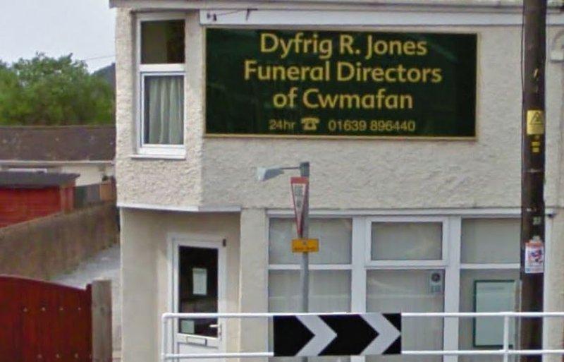 Cwmafan Funeralcare