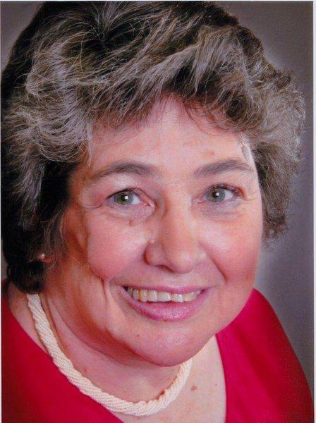 Carol Ann Humphries