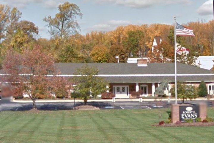 Robert E Evans Funeral Home