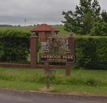Harwood Park Crematorium