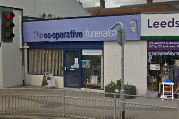 Co-op Funeralcare, Horsforth