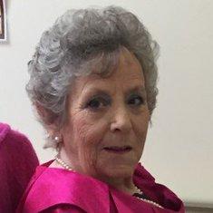 Anita Curran