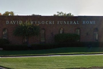 David J Wysocki Funeral Home