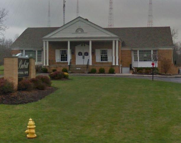 Babitt Funeral Home