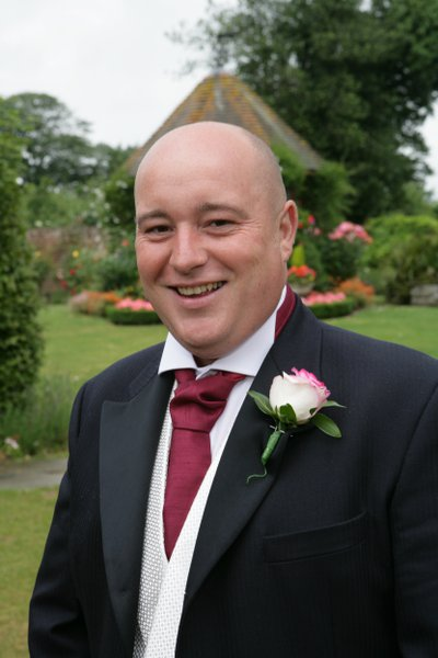 Darren Foxwell