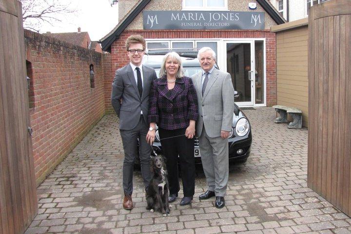 Maria Jones Funeral Directors