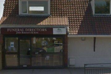 John Bardgett & Sons Funeral Directors, Westerhope