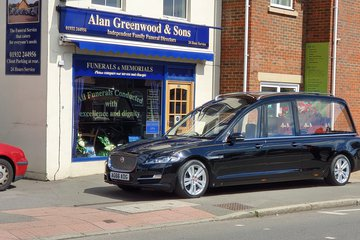 Alan Greenwood & Sons Walton on Thames