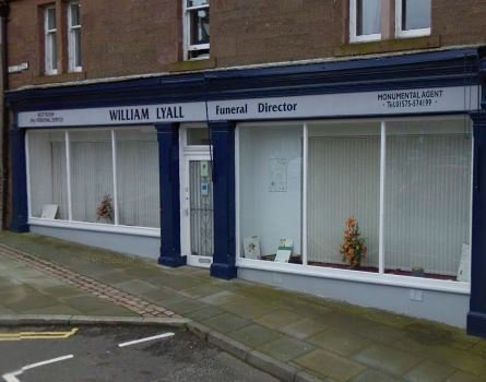 William Lyall Funeral Directors