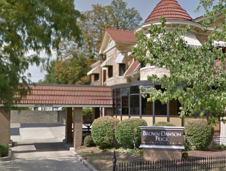 Brown-Dawson-Flick Funeral Home