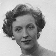 Margaret  (Peggy) Webber