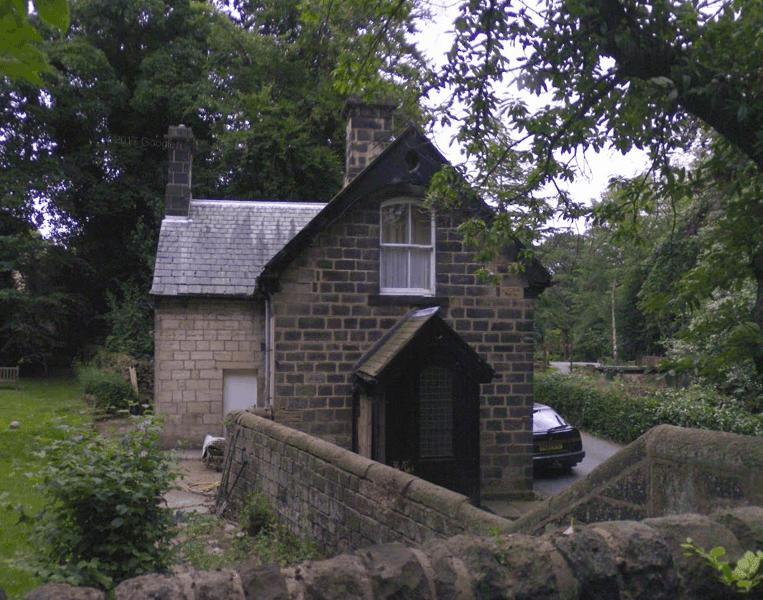Rawdon Crematorium