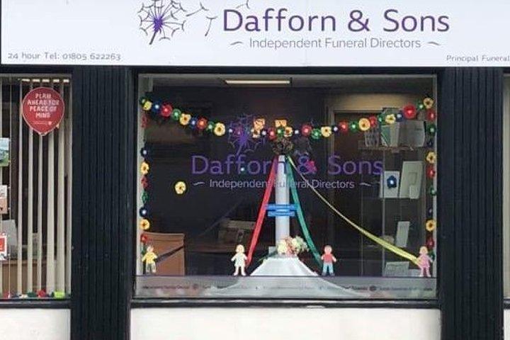 Dafforn & Son