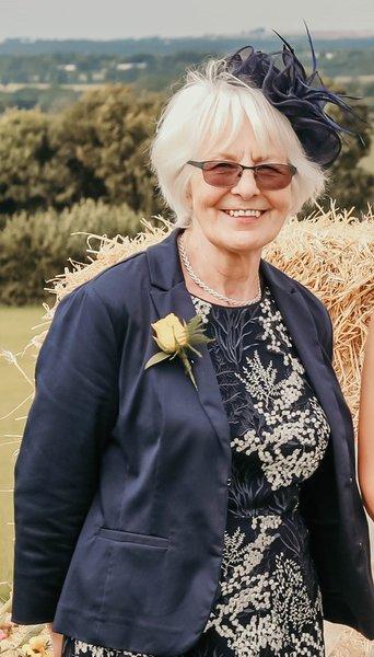 Mary Bowden
