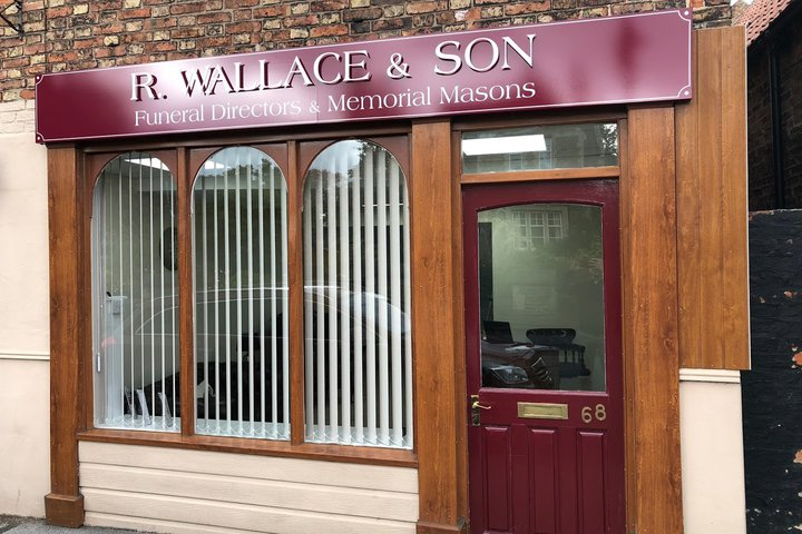 R Wallace & Son Ltd Epworth