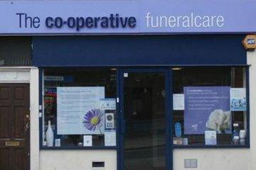 The Co-operative Funeralcare, Edgware