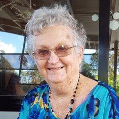 Desley Margaret Drevins