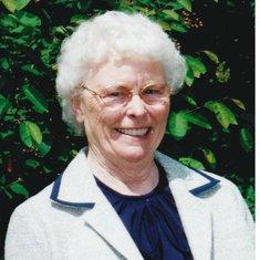 Pamela Kathleen Wedd, nee Barker