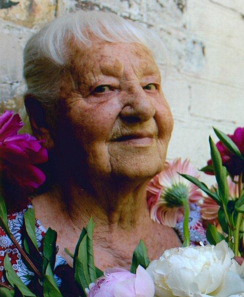 Barbara Iwona Harmacinska-Goodman