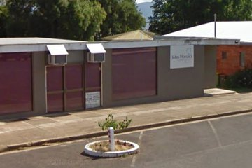 John Hossack Funeral Services, Corryong