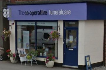 The Co-operative Funeralcare, Penwortham