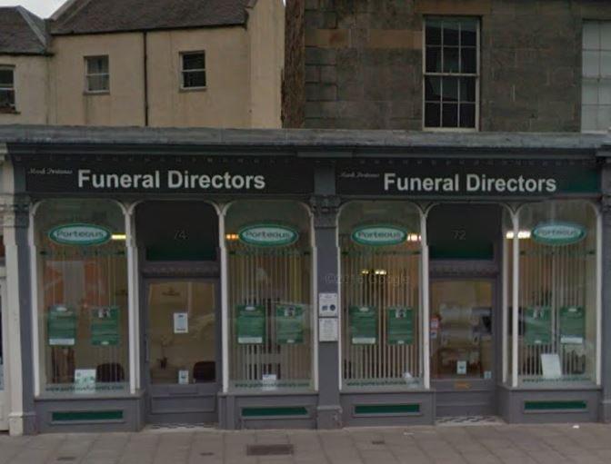 Leith Funeral Directors, City of Edinburgh, funeral director in City of Edinburgh