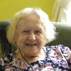 Dorothy Mary Pope