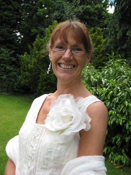 Margot Ellen Van Ooijen