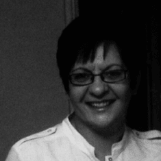 Sharon Maria Harvey