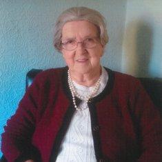 Joan Rogerson