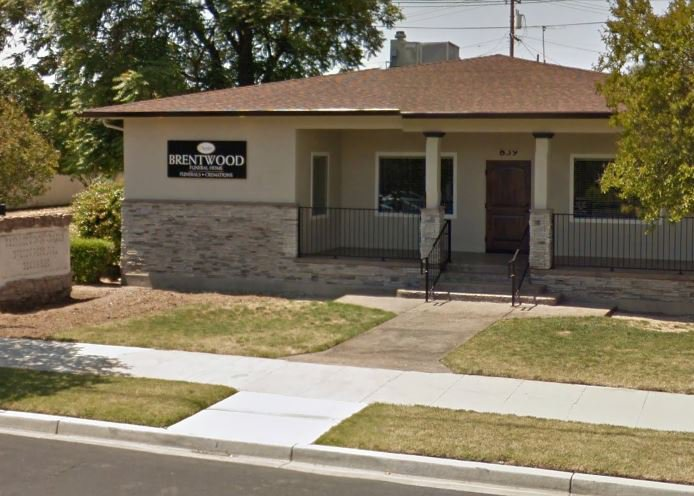 Brentwood Funeral Home, Brentwood