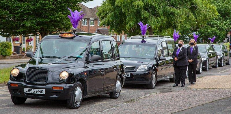 Heritage Funerals, Bedfordshire, funeral director in Bedfordshire