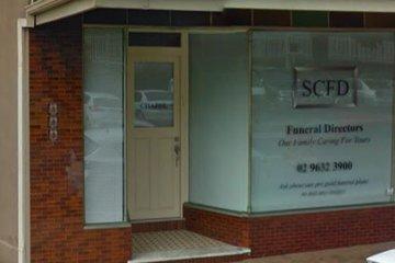 SCFD Funeral Directors